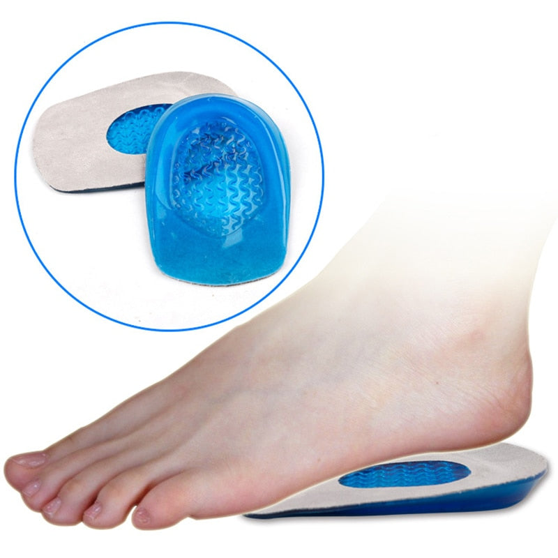 Pain Relief Heel Support Insoles