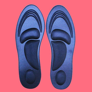 4D Pain Relief Insoles - Pair
