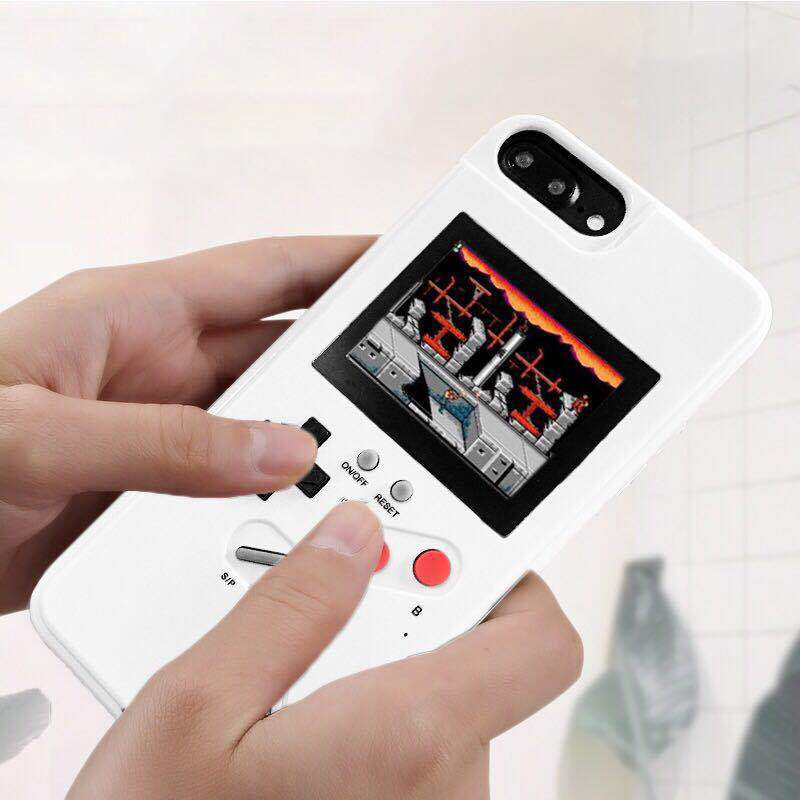 Gaming IPhone Case