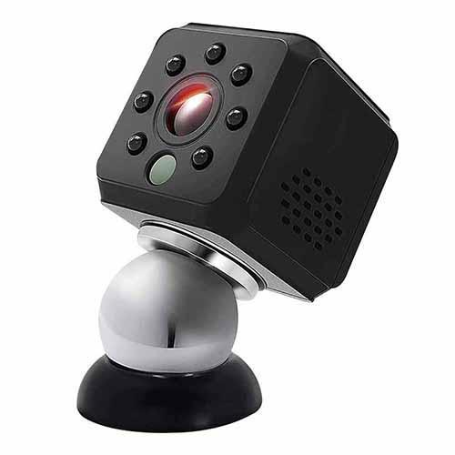 E015-Ehomful Mini Wifi Hidden Camera , Night Vision WIFI,HD - Hidden camara-Ehomful The Funny Camera Club