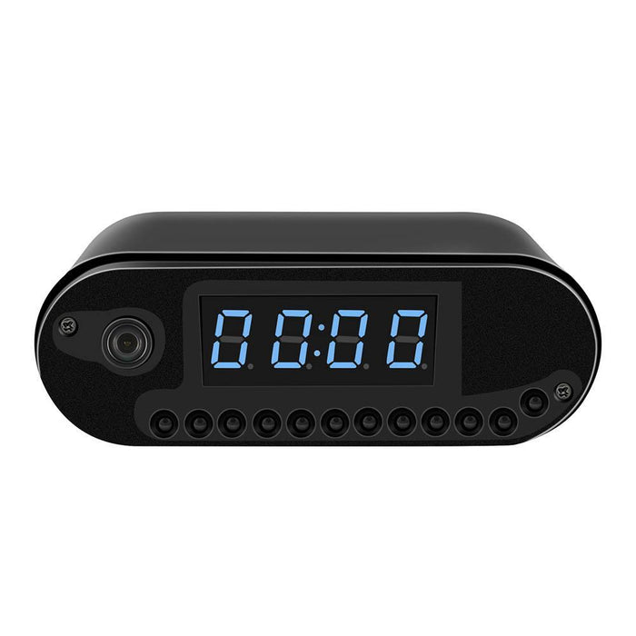Ehomful The Funny Camera Club hidden camera E022-Ehomful Alarm Clock Hidden Cameras WIFI, Nanny Camera