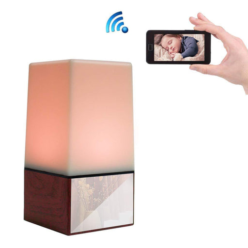 Ehomful The Funny Camera Club hidden camera E031-Ehomful Room Lamp Hidden Spy Camera 1080P, With WIFI