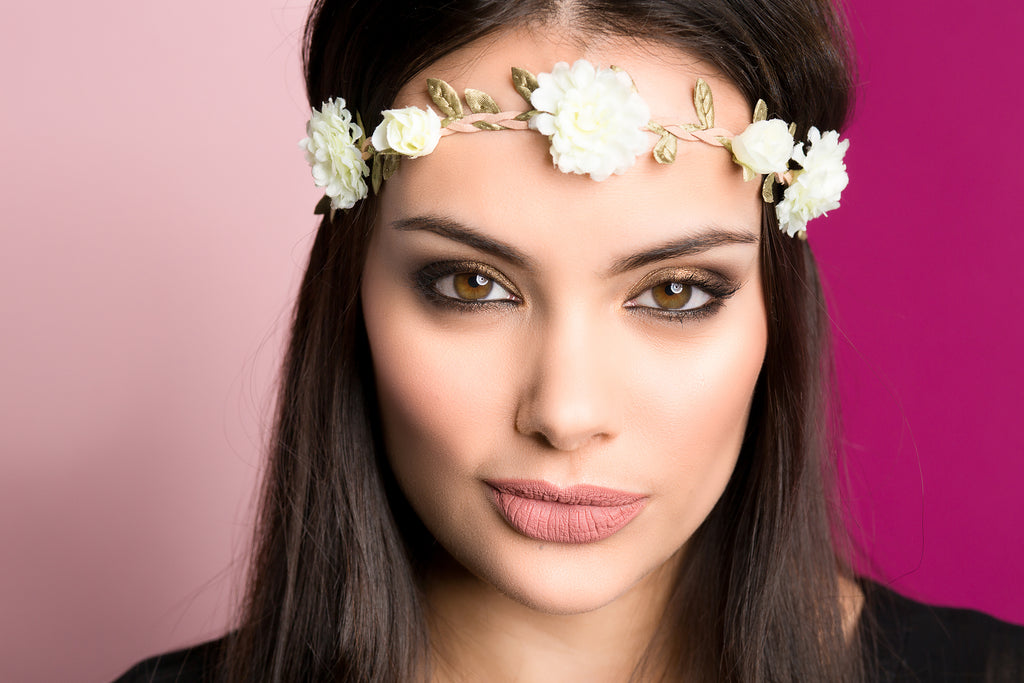 HOW-TO: Avond make-up