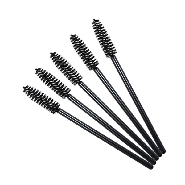 DISPOSABLE MASCARA WANDS (25 pcs/stuks)
