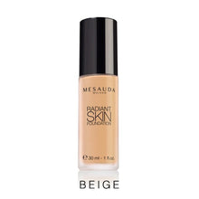Afbeelding in Gallery-weergave laden, RADIANT SKIN FOUNDATION