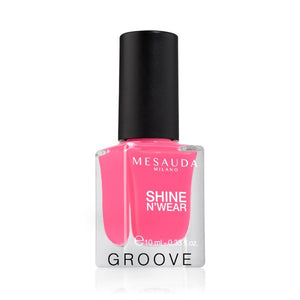 SHINE'N WEAR NAIL POLISH