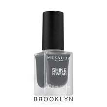 Load image into Gallery viewer, SHINE'N WEAR NAIL POLISH