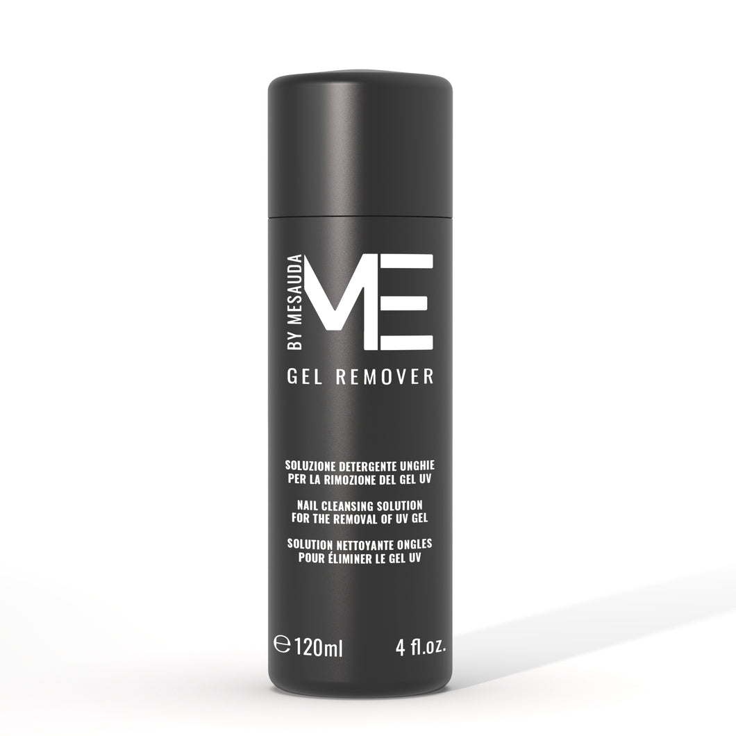 ME GEL REMOVER - Me By Mesauda