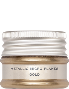 METALLIC MICRO FLAKES (MORE OPTIONS)
