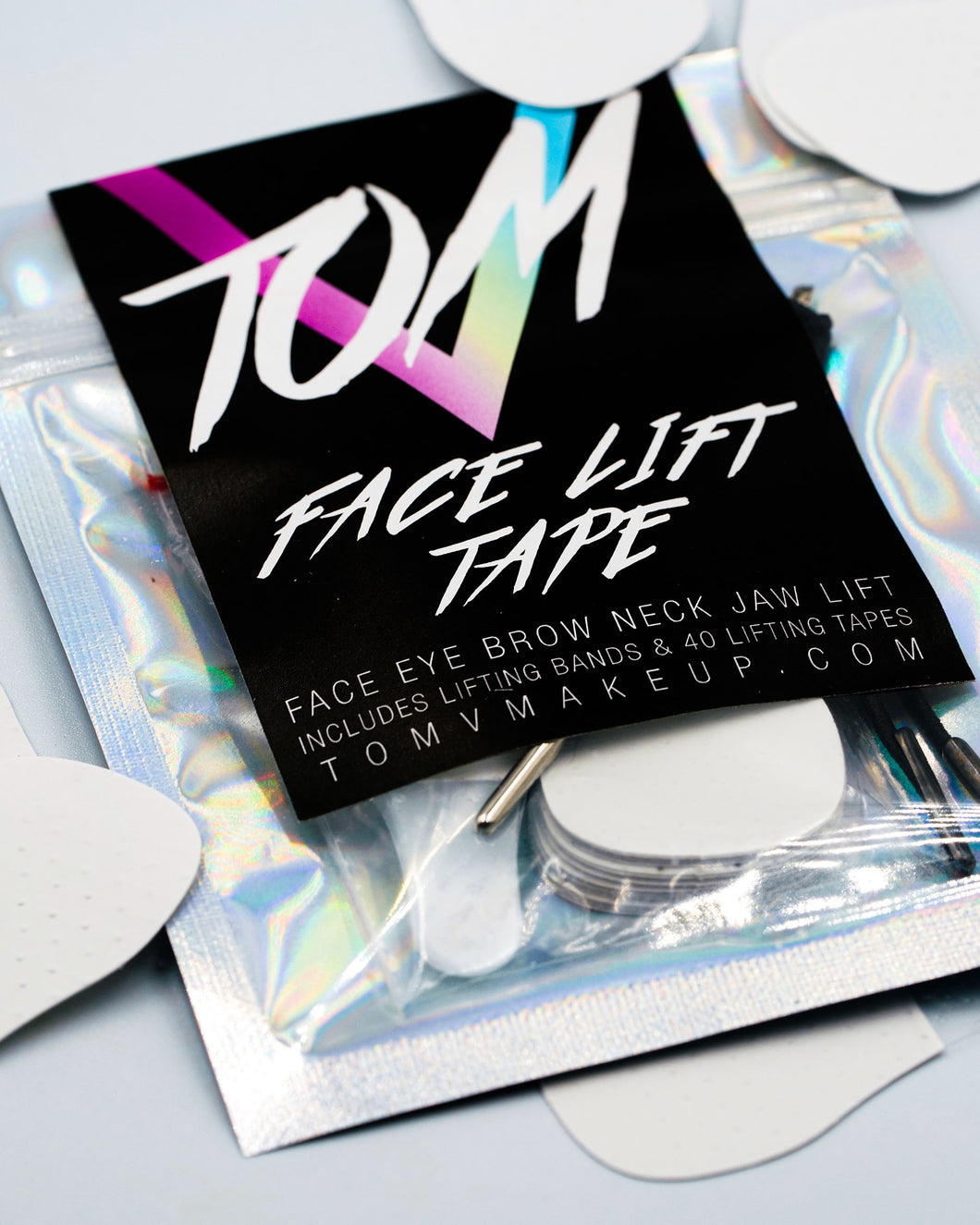 TOMVMAKEUP FACE LIFT TAPE