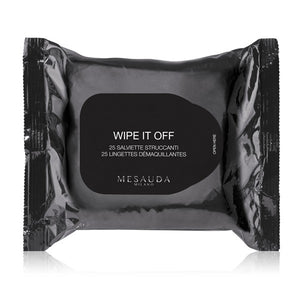 WIPE IT OFF - Makeup Remover Wipes