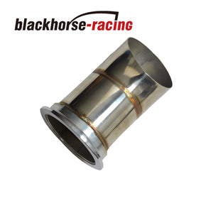 2.5 Inch 63mm Electric Exhaust Muffler Valve Cutout System Dump Wireless Remote