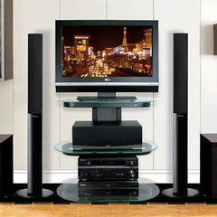 "Tall TV Stand for up to 32"" TVs"