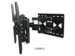 "Samsung Swivel TV Mount for 42~70"" Plasma & LCD"