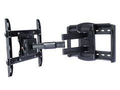"Premium Swivel TV Mount for 32-80"" TVs (Extra Extension)"