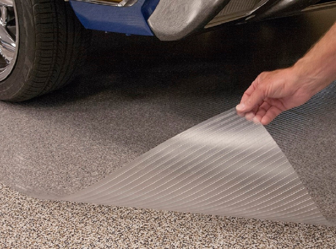</p></br>10 Reasons Why Epoxy Garage Floor Coatings and G-Floor Clear Cover Epoxy Protectors Belong Together