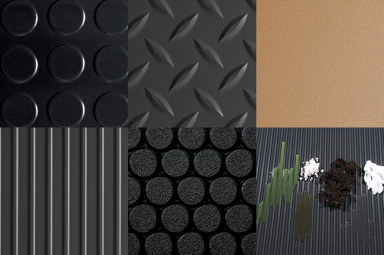 </p></br>What are the Best Garage Floor Mats?