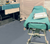 G-Floor® Anti-Microbial Medical Roll-Out Flooring