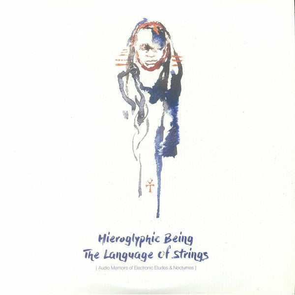 The Language Of Strings