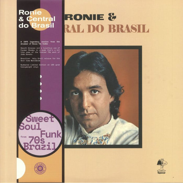 Ronie & Central Do Brasil