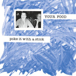 Poke It With A Stick