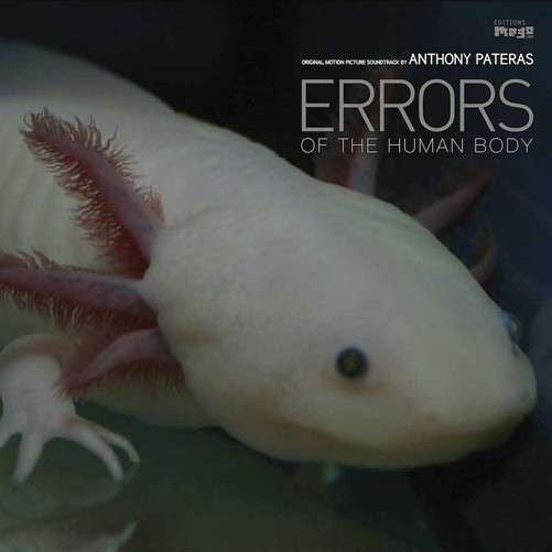 Errors Of The Human Body - Original Motion Picture Soundtrack