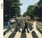 Abbey Road - Remastered Editions (Limited Digipak)