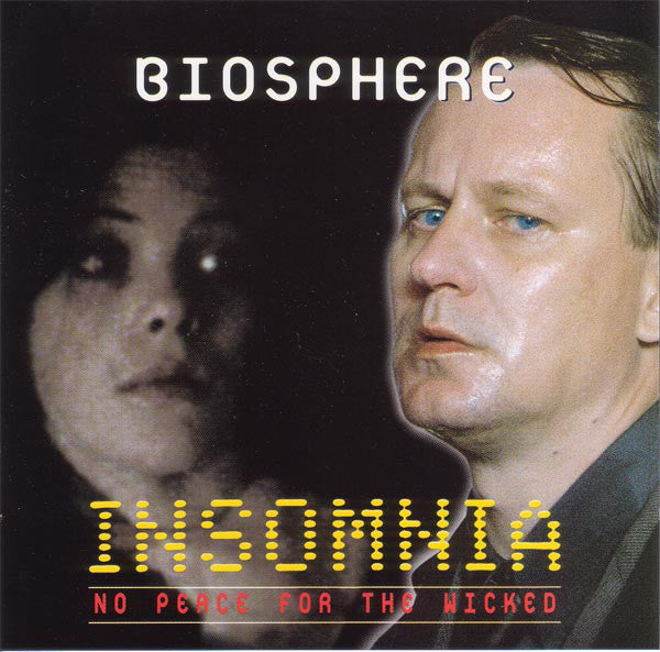Insomnia-No Peace For The Wicked