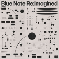 Blue Note Re:imagined 2020
