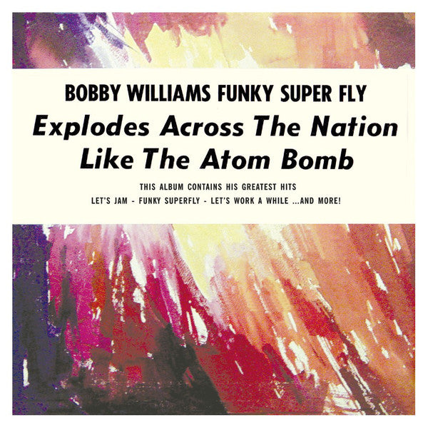 Funky Super Fly