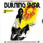 Sounds From The Burning Spear