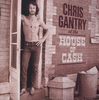 Chris Gantry At The House Of Cash