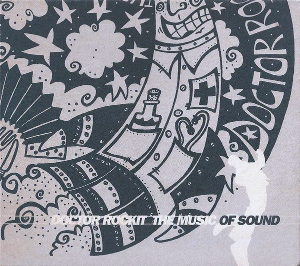 The Music Of Sound