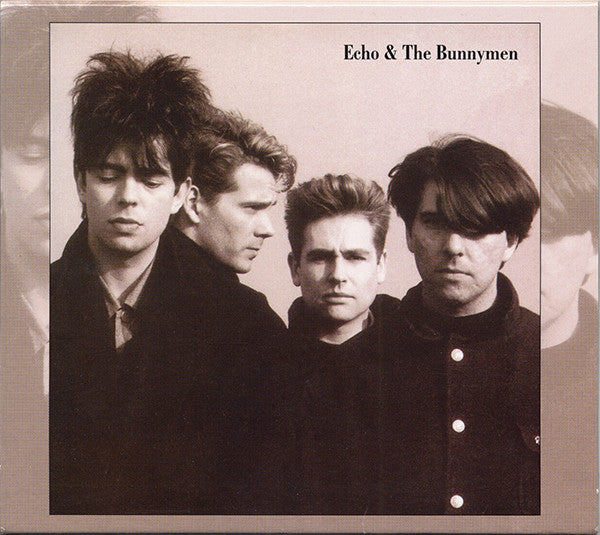Echo & The Bunnymen - 25th Anniversary