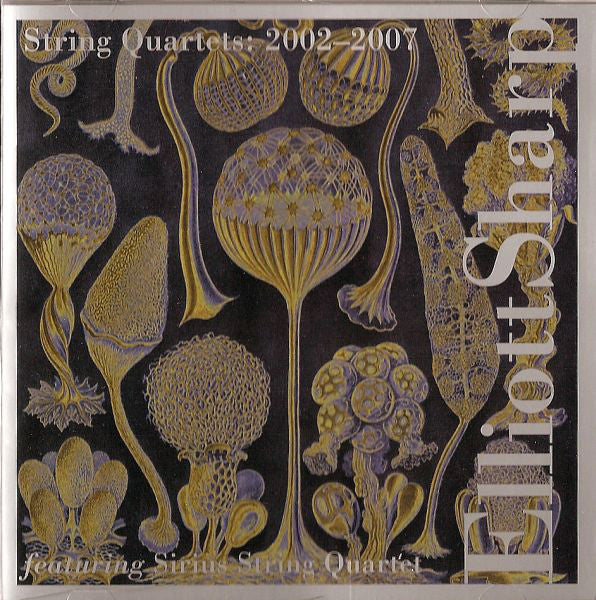 String Quartets: 2002 – 2007