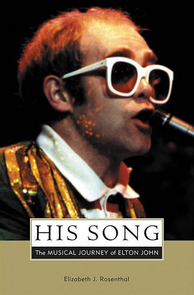His Song - The Musical Journey of Elton John