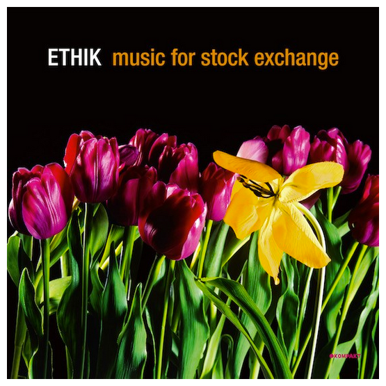 Music For Stock Exchange (Preorder)