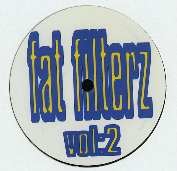 Fat Filterz Vol:2