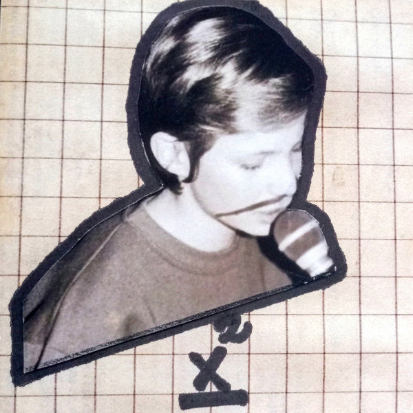 The Tetchy Teenage Tapes of Felix Kubin 1981-85