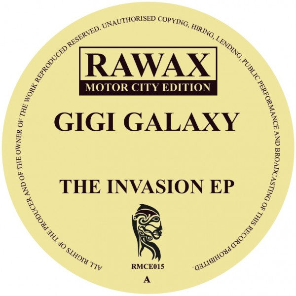 The Invasion EP