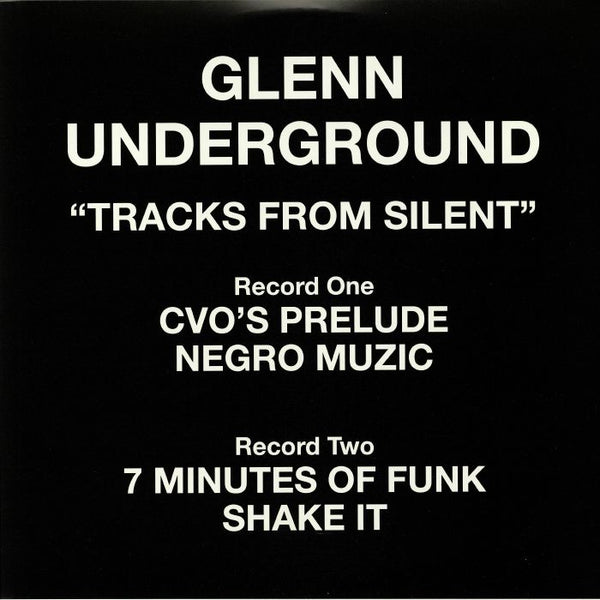 Tracks From Silent