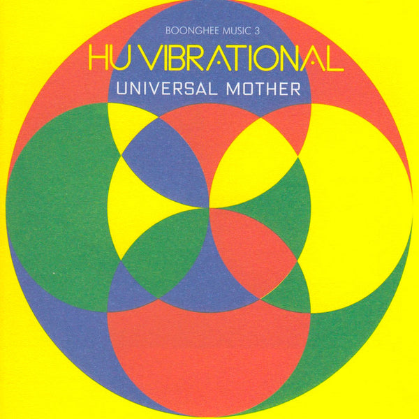 Universal Mother