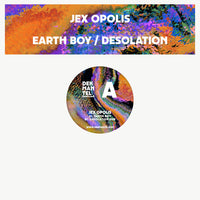 Earth Boy / Desolation