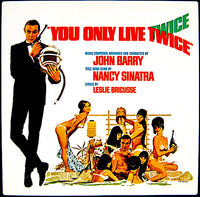 007 - You Only Live Twice
