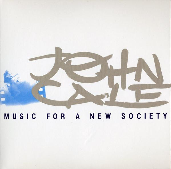 Music For A New Society / M:Fans