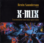 Kevin Saunderson presents X-Mix