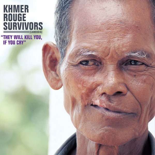 Khmer Rouge Survivors (Cambodia)