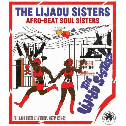 Afro-Beat Soul Sisters