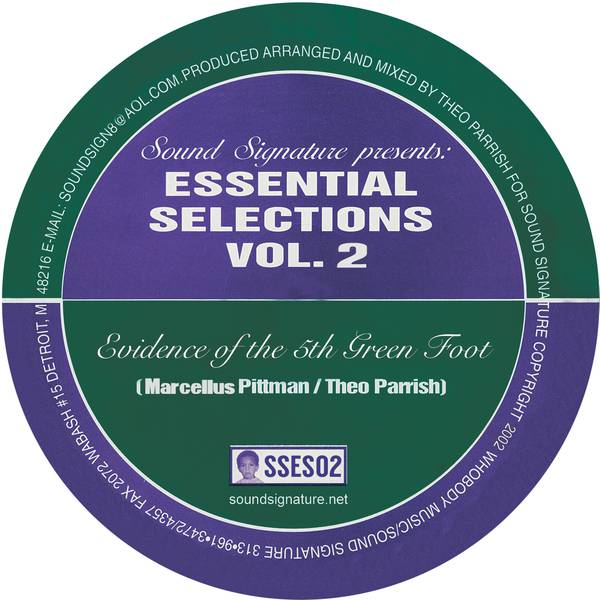 Essential Selections Vol.2