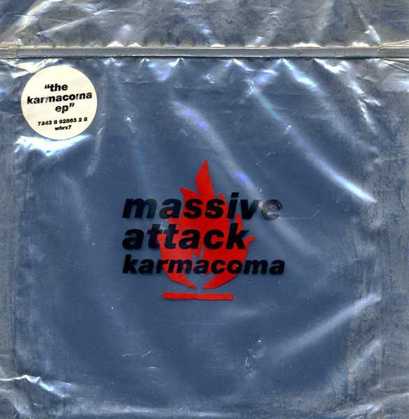 Karmacoma - Part 1 of a 2 CD set